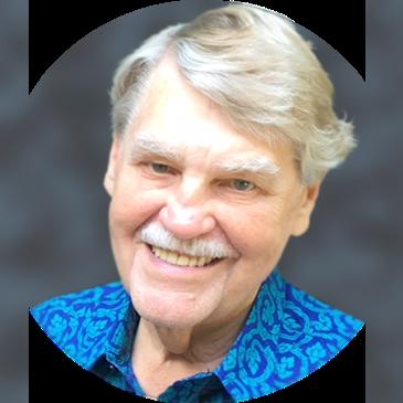Photograph of Professor John Reffner