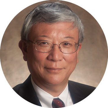 Photograph of Isao Noda, Ph.D